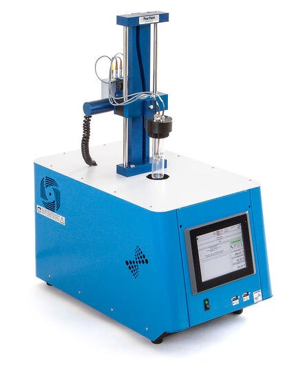 Pour Point Tester-side2