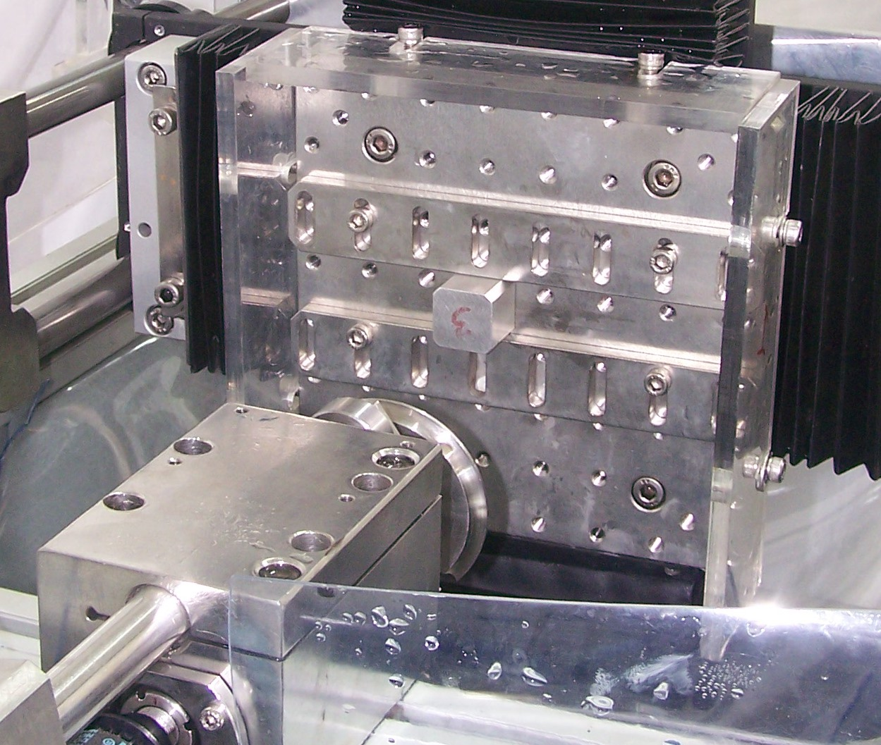Water Droplet Erosion Tester - Photos-6