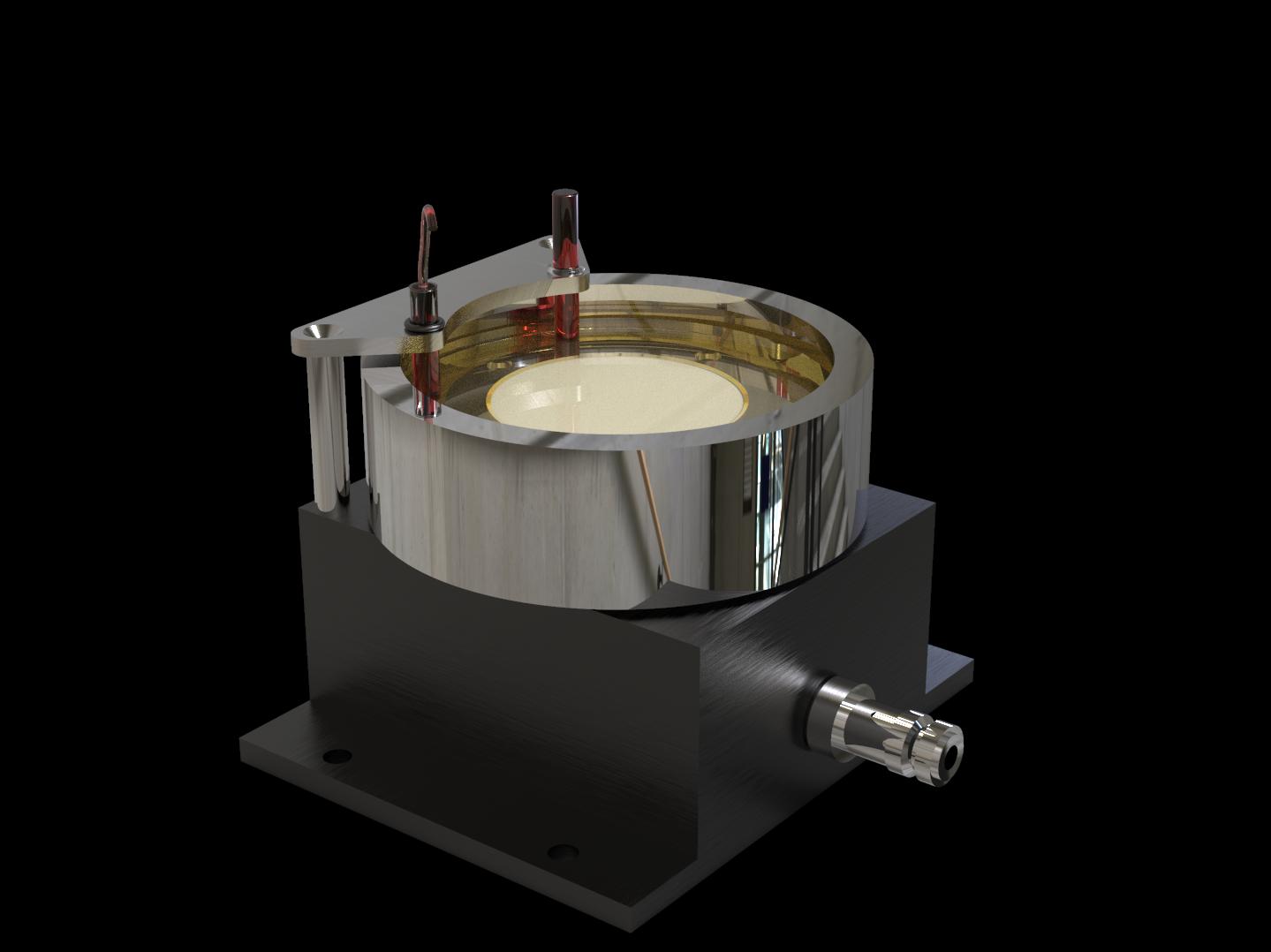 POD 4.0 - TriboCorrosion Module - Rotary Drive.14 (4x3)
