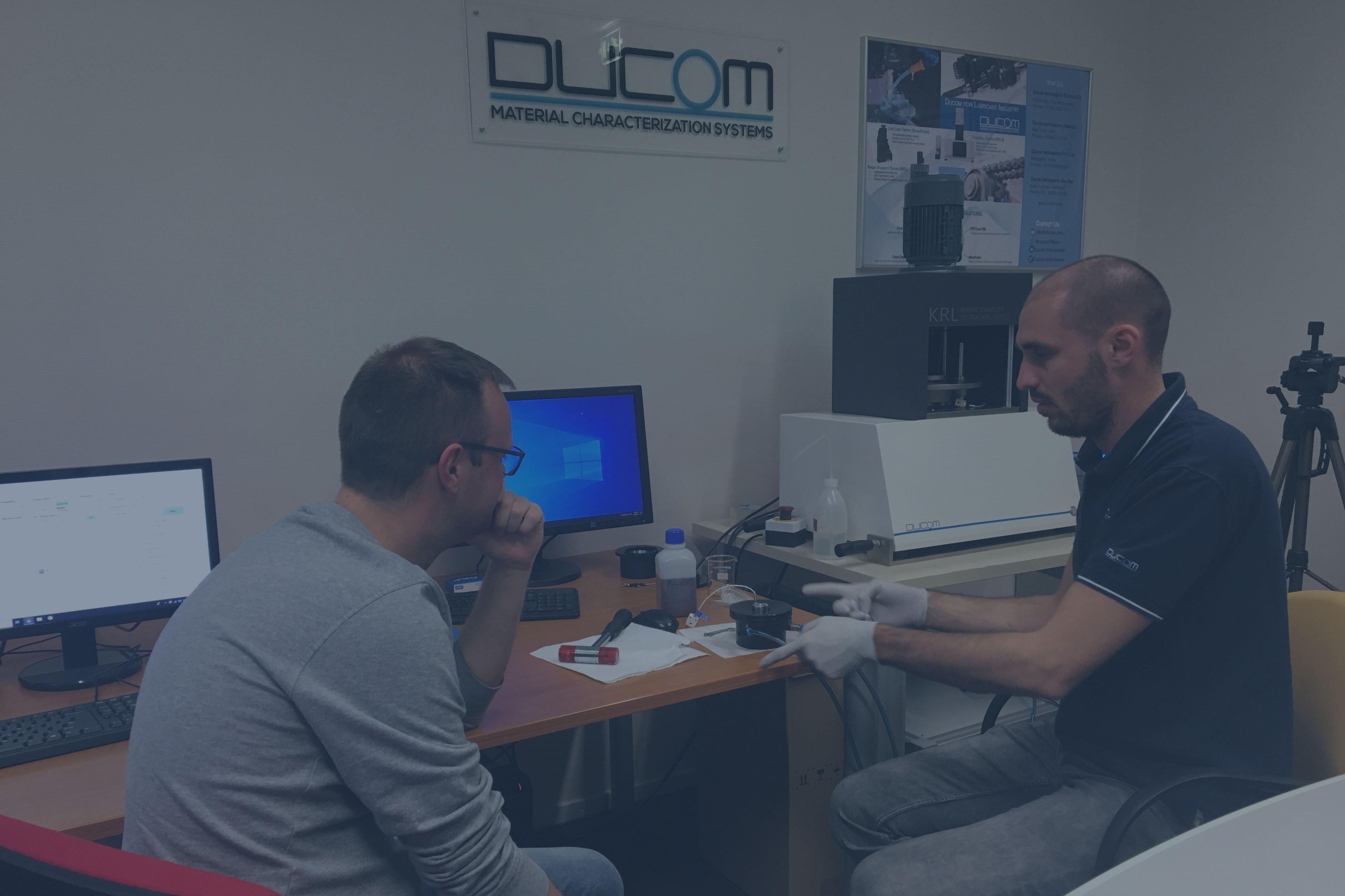 Ducom Product Training - Overlay - 3x2